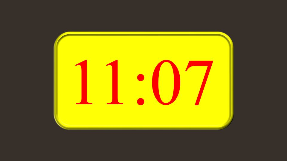 11:07
