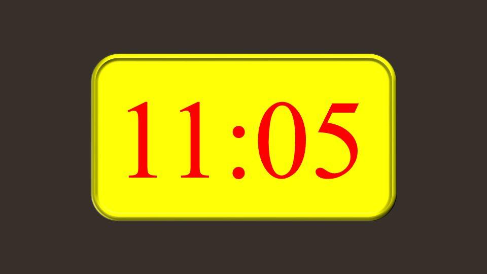 11:05