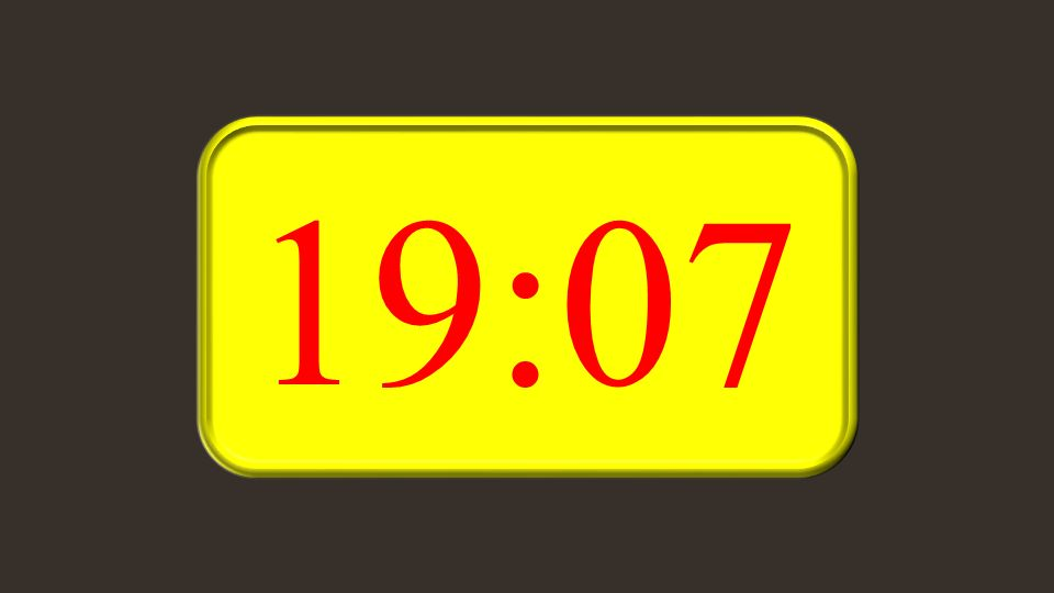 19:07