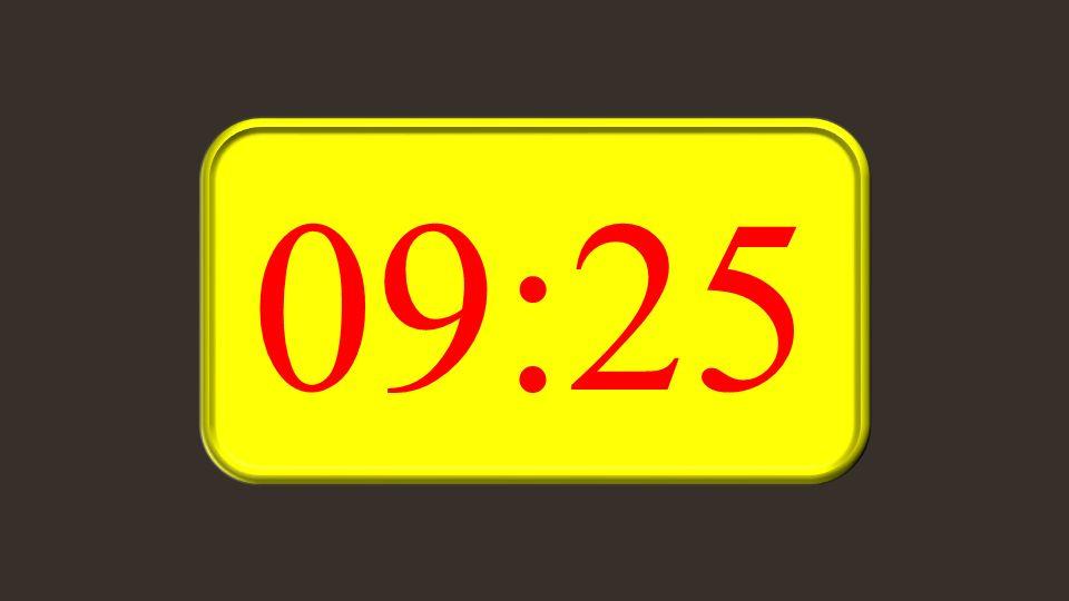 09:25
