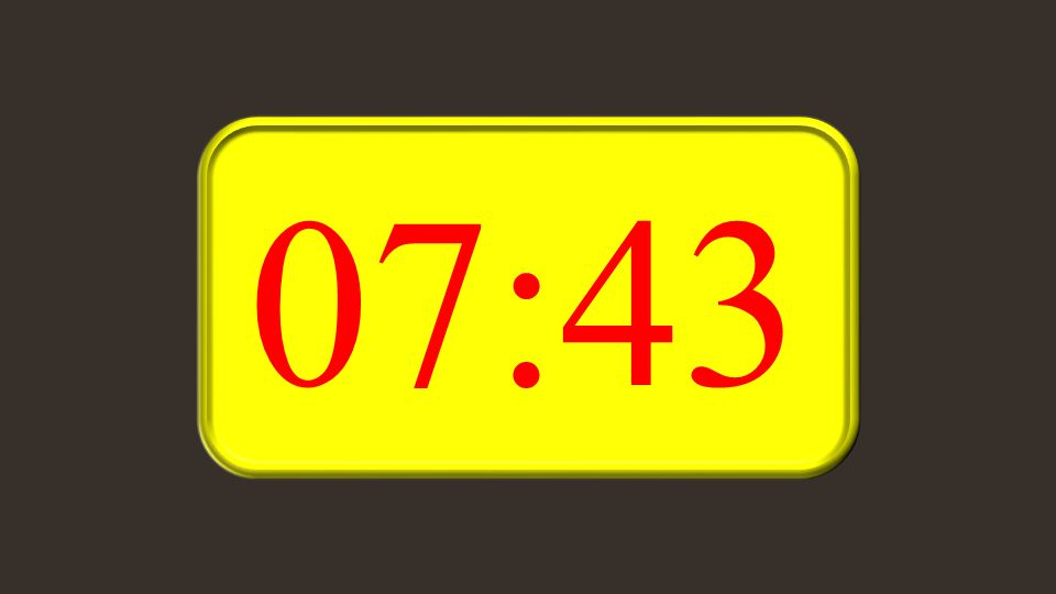07:43
