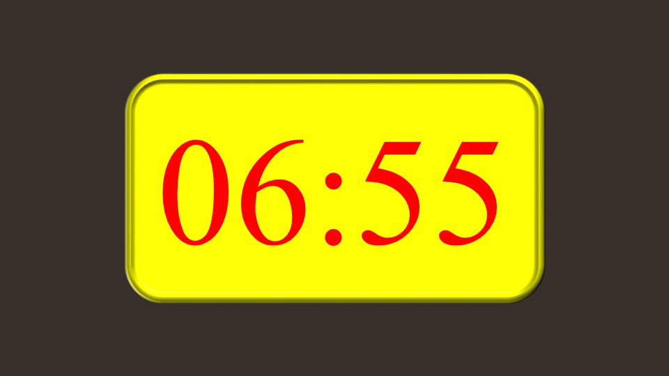 06:55