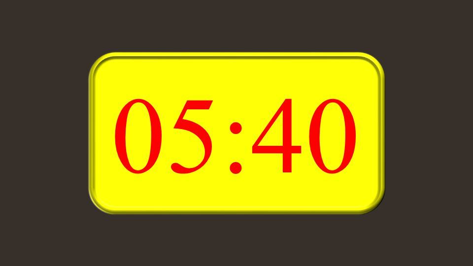 05:40