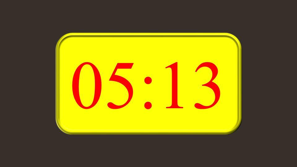 05:13