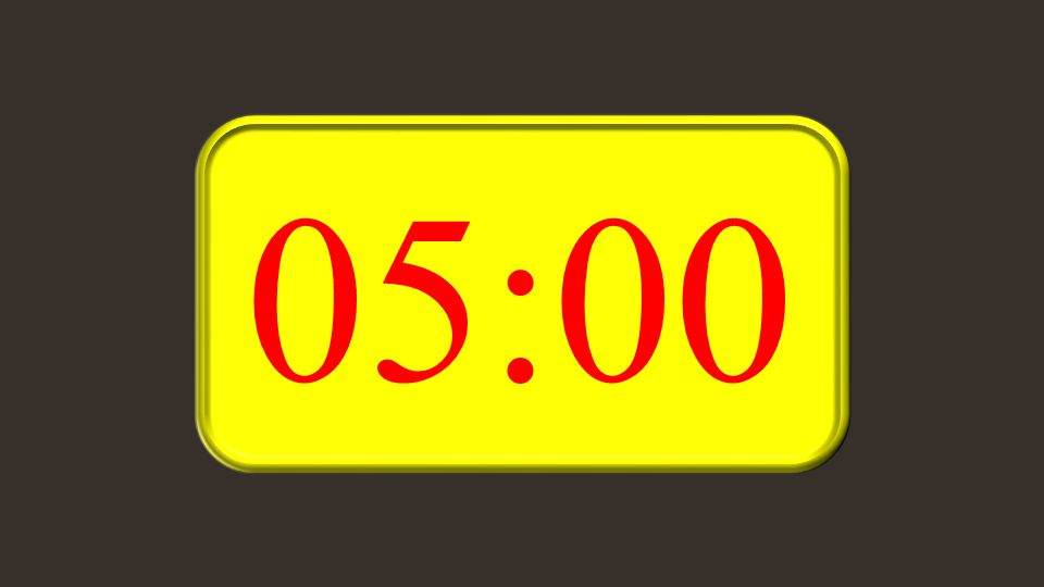 05:00