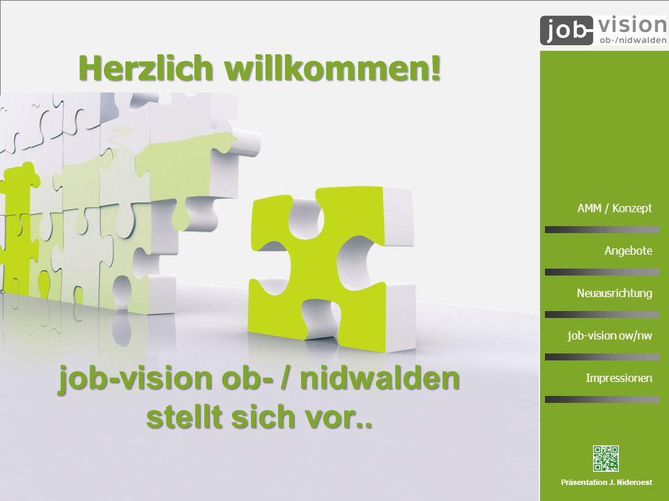 job-vision ob- / nidwalden stellt sich vor..