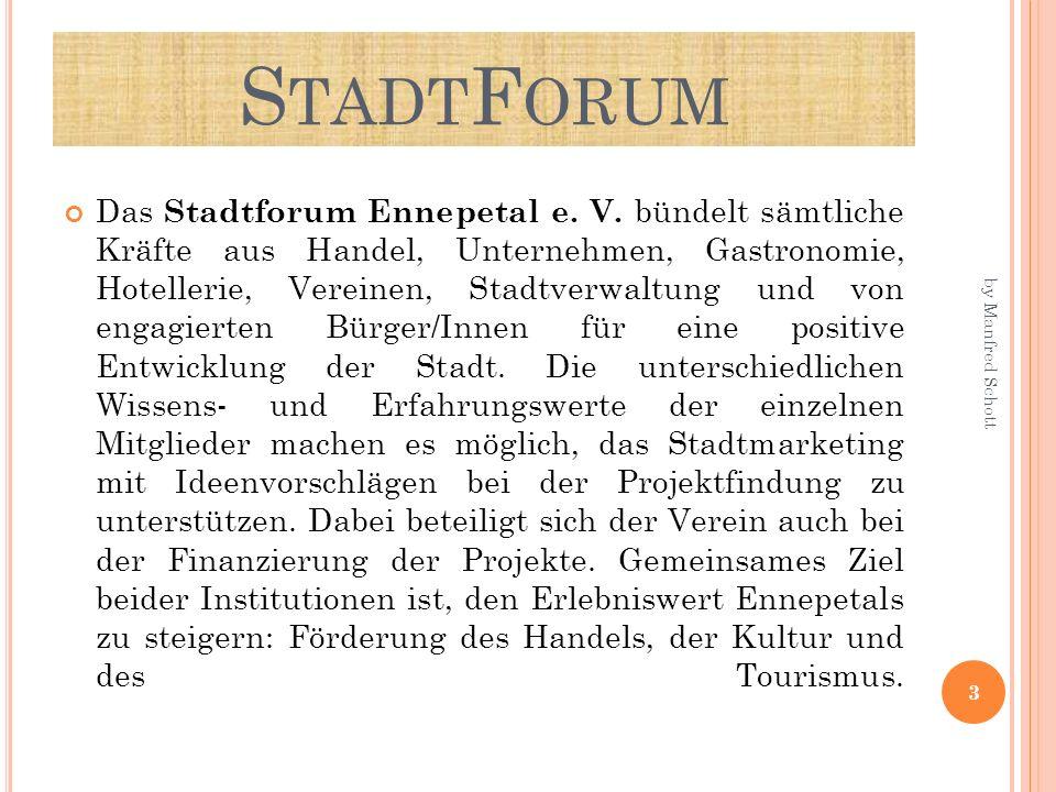 StadtForum