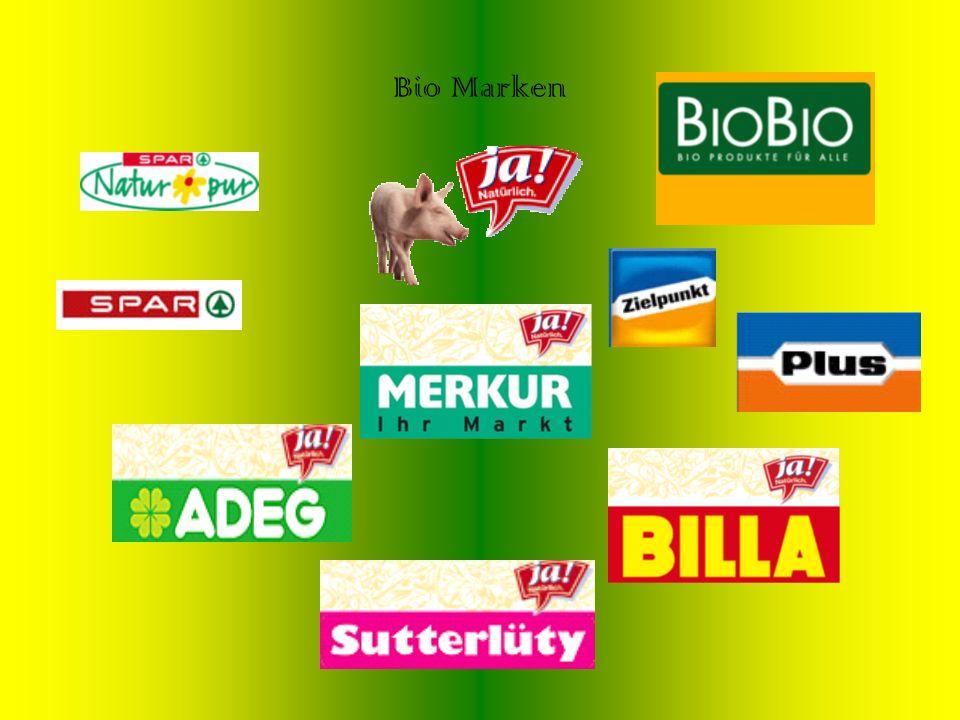 Bio Marken