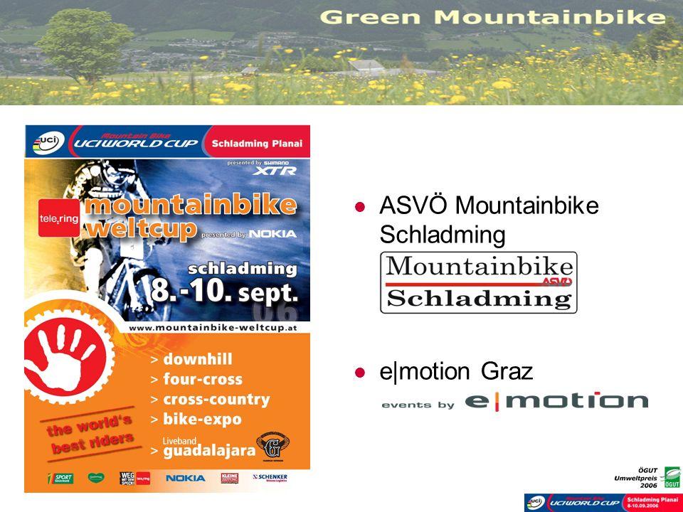 ASVÖ Mountainbike Schladming