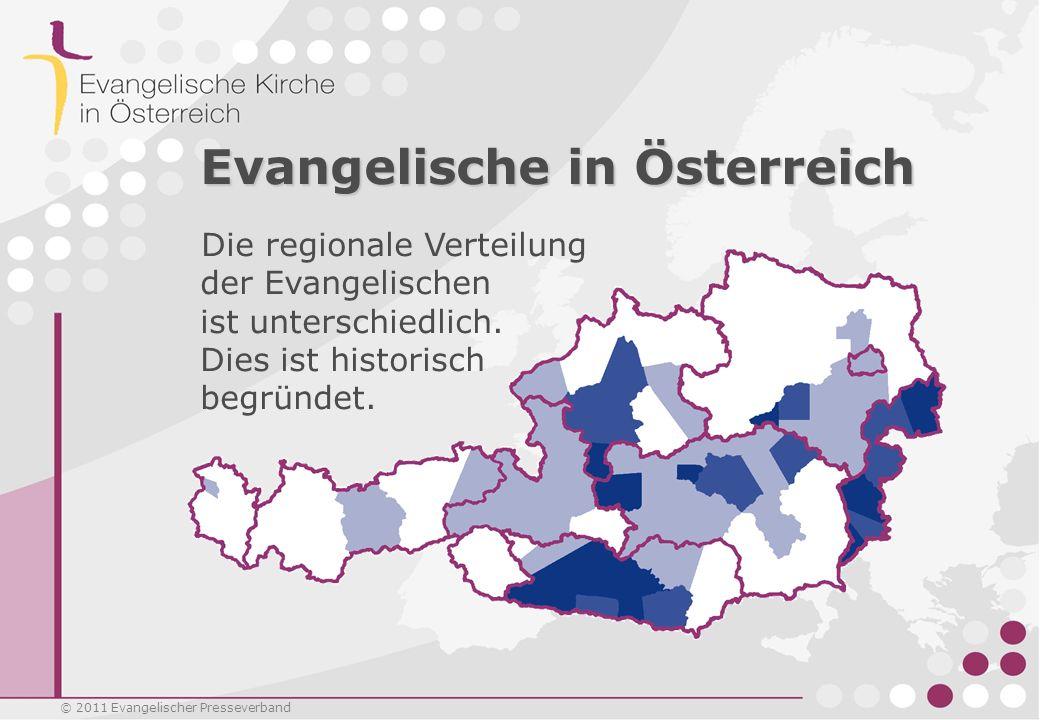 Evangelische in Österreich