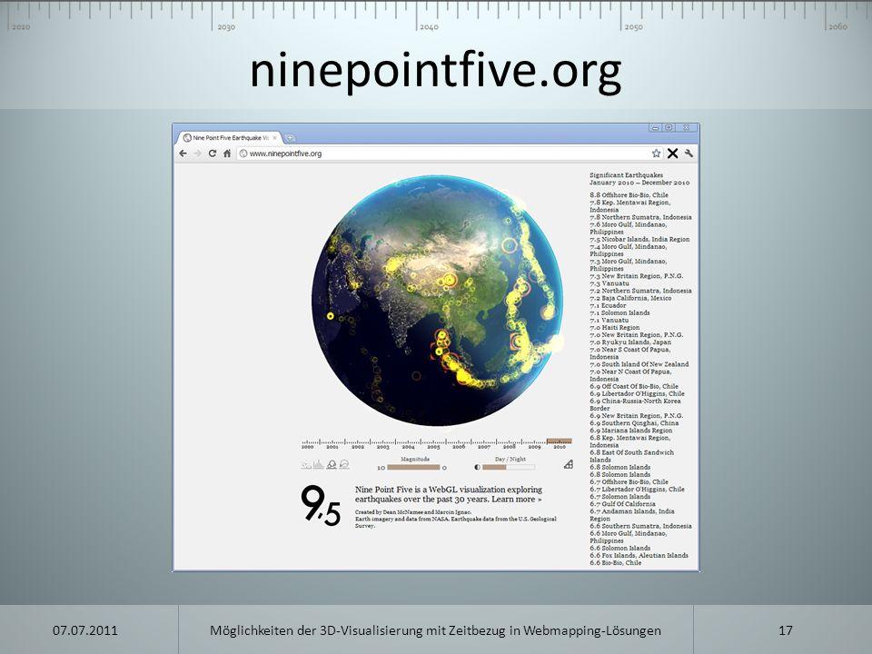 ninepointfive.org 07.07.2011.
