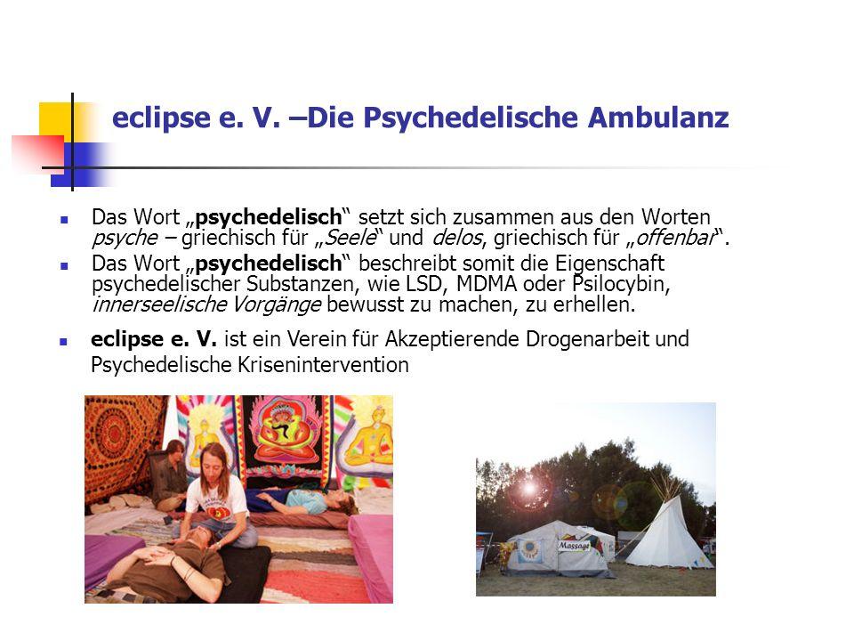 eclipse e. V. –Die Psychedelische Ambulanz