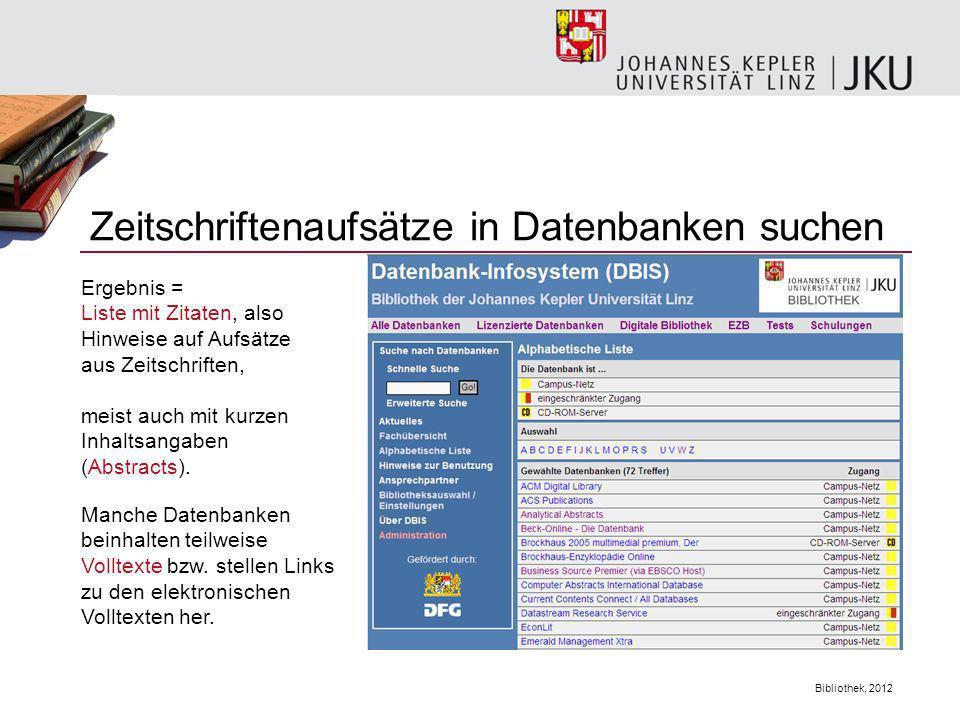 dissertationsdatenbank online