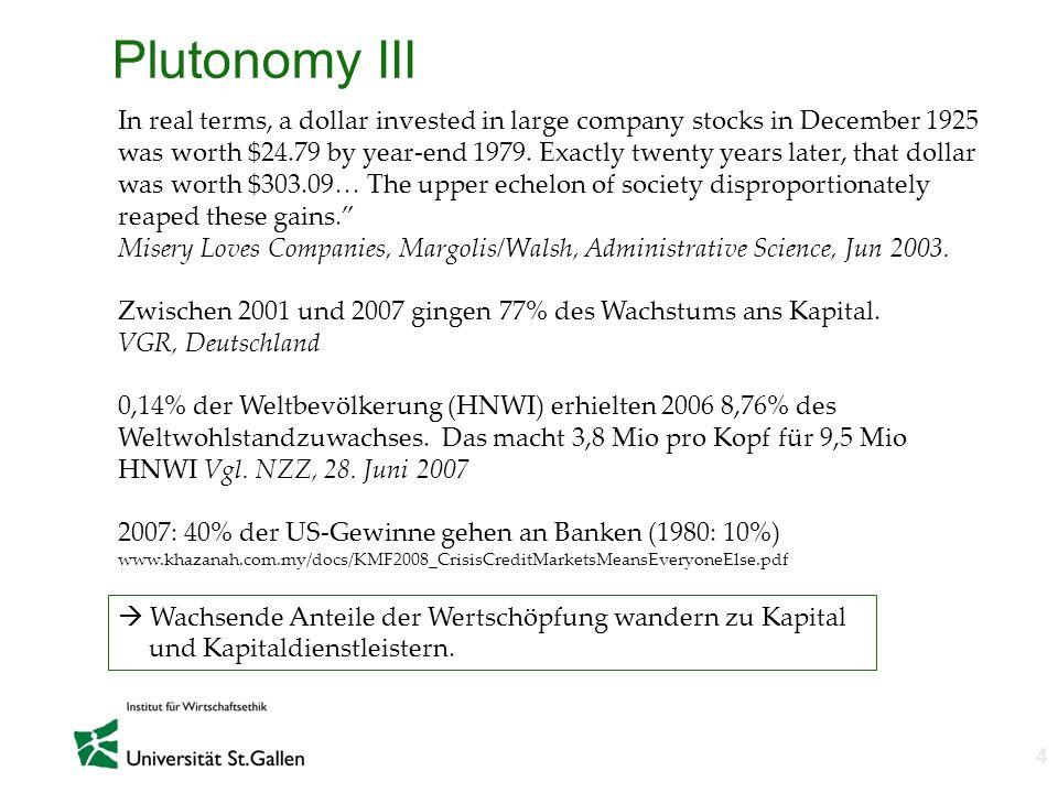 Plutonomy III