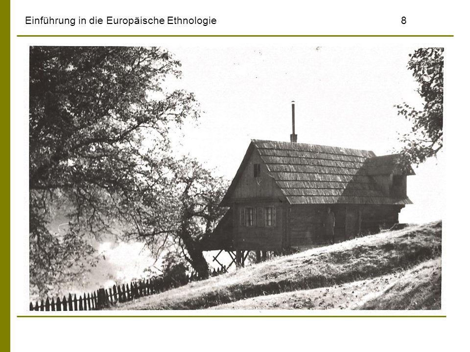 Einführung in die Europäische Ethnologie 8