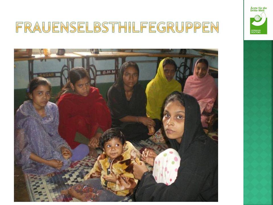 Frauenselbsthilfegruppen