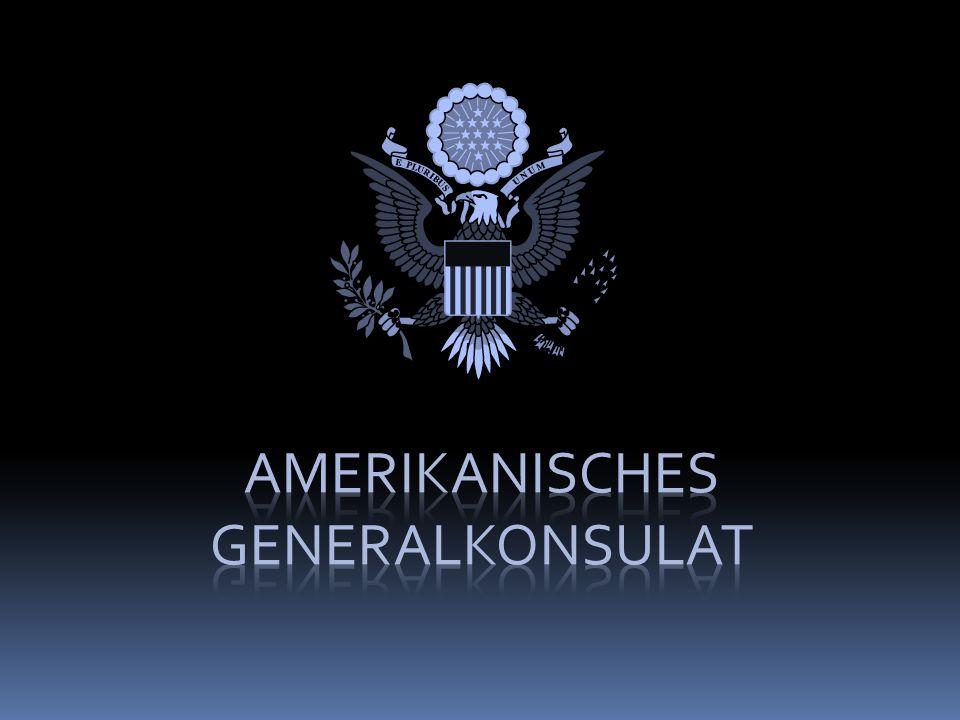 Amerikanisches Generalkonsulat