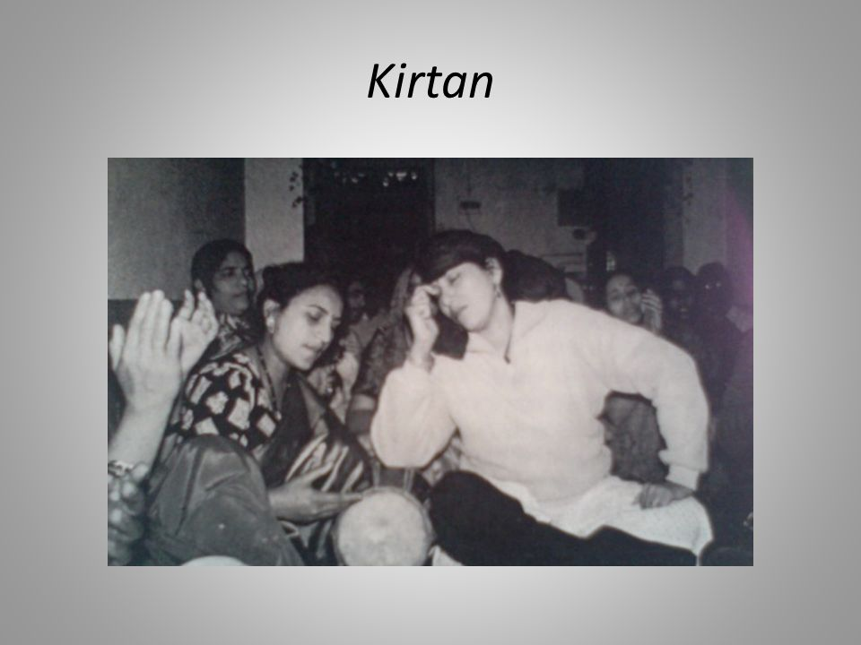 Kirtan