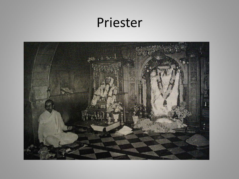 Priester