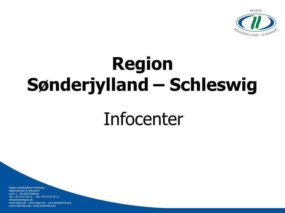 Region Sønderjylland – Schleswig