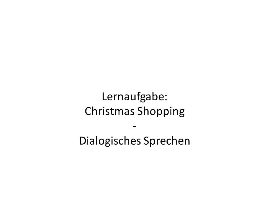 Dialogisches Sprechen