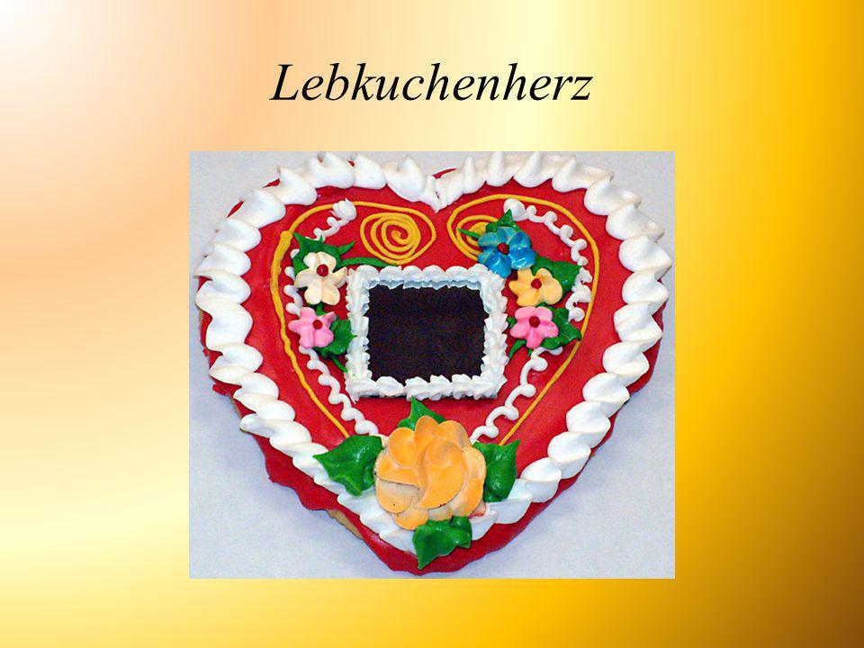 Lebkuchenherz