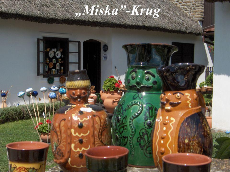 """""""Miska -Krug"""