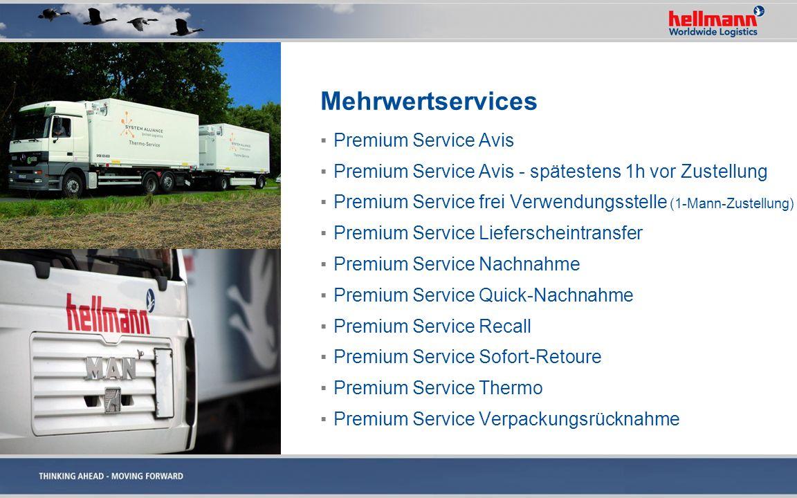 Mehrwertservices Premium Service Avis