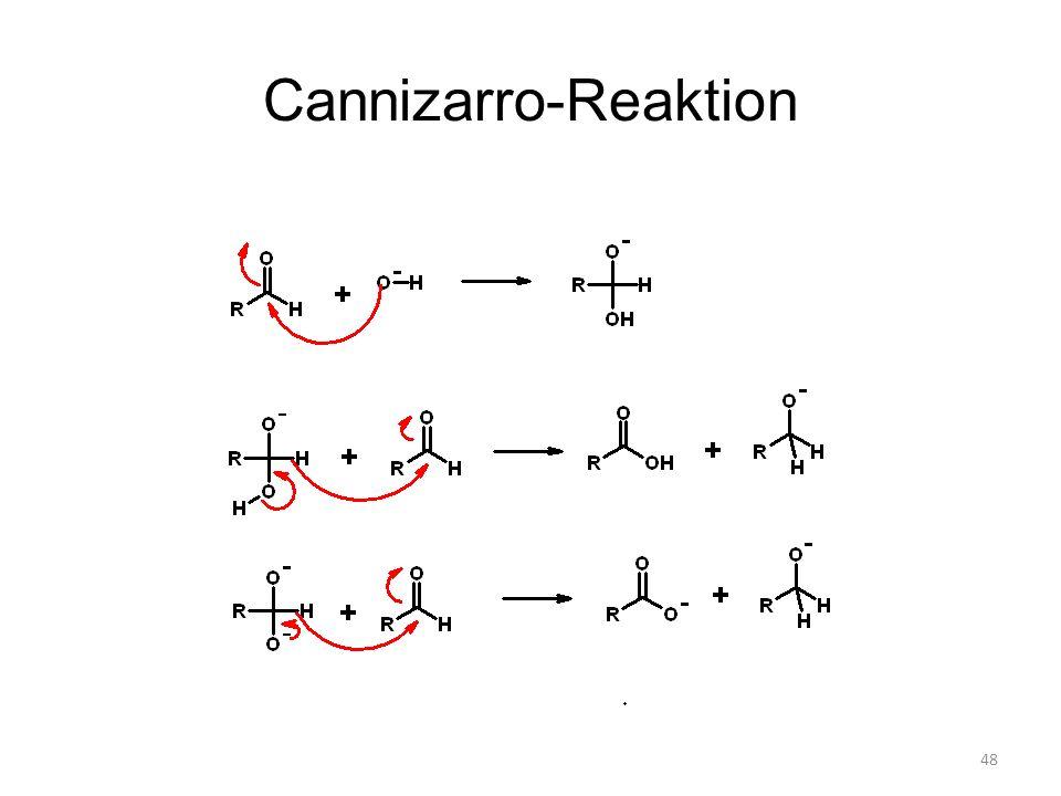 Cannizarro-Reaktion