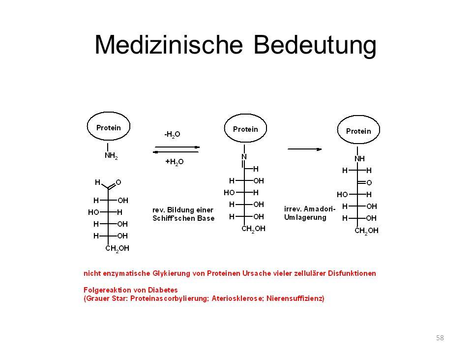 Medizinische Bedeutung