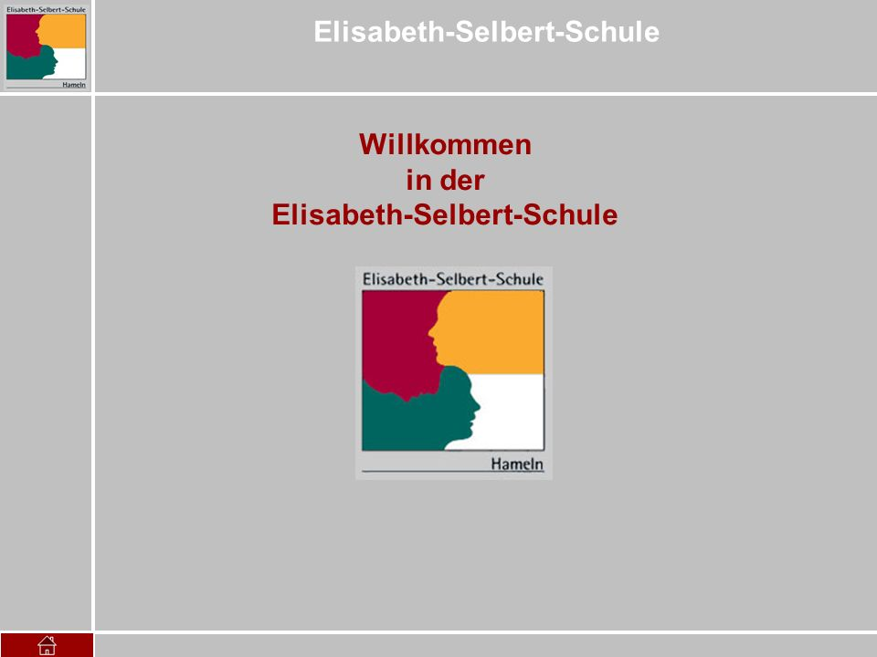 Willkommen in der Elisabeth-Selbert-Schule