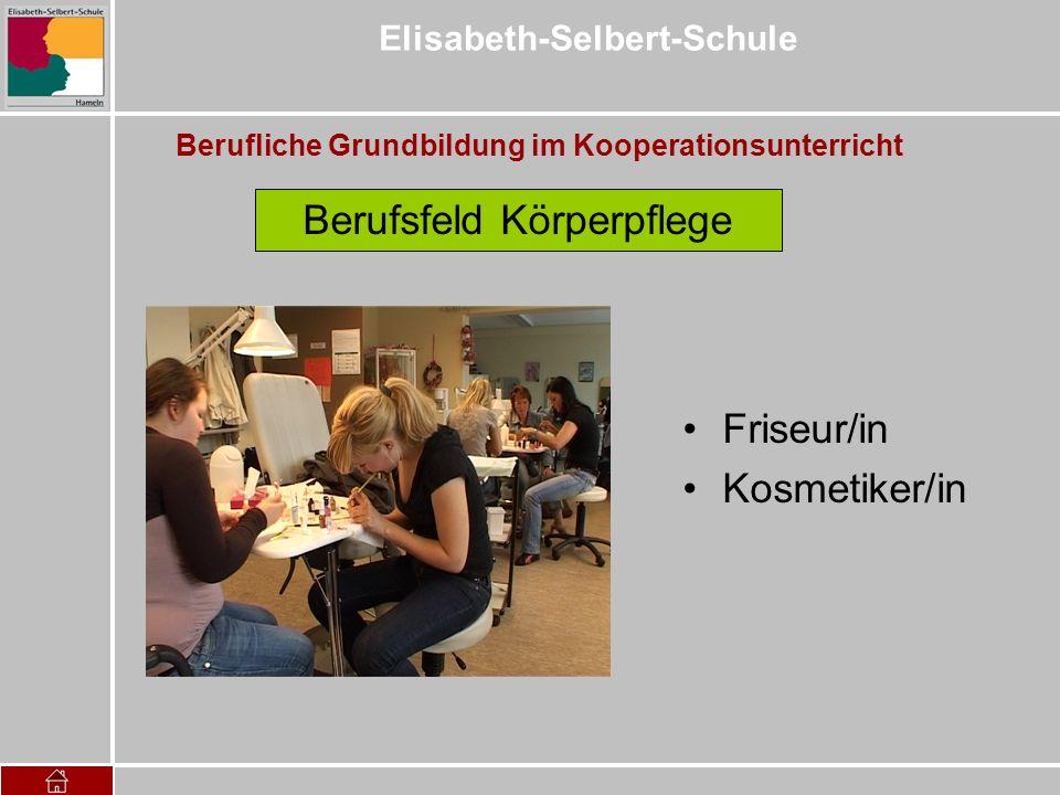 Berufliche Grundbildung im Kooperationsunterricht
