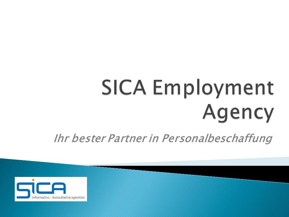 SICA Employment Agency