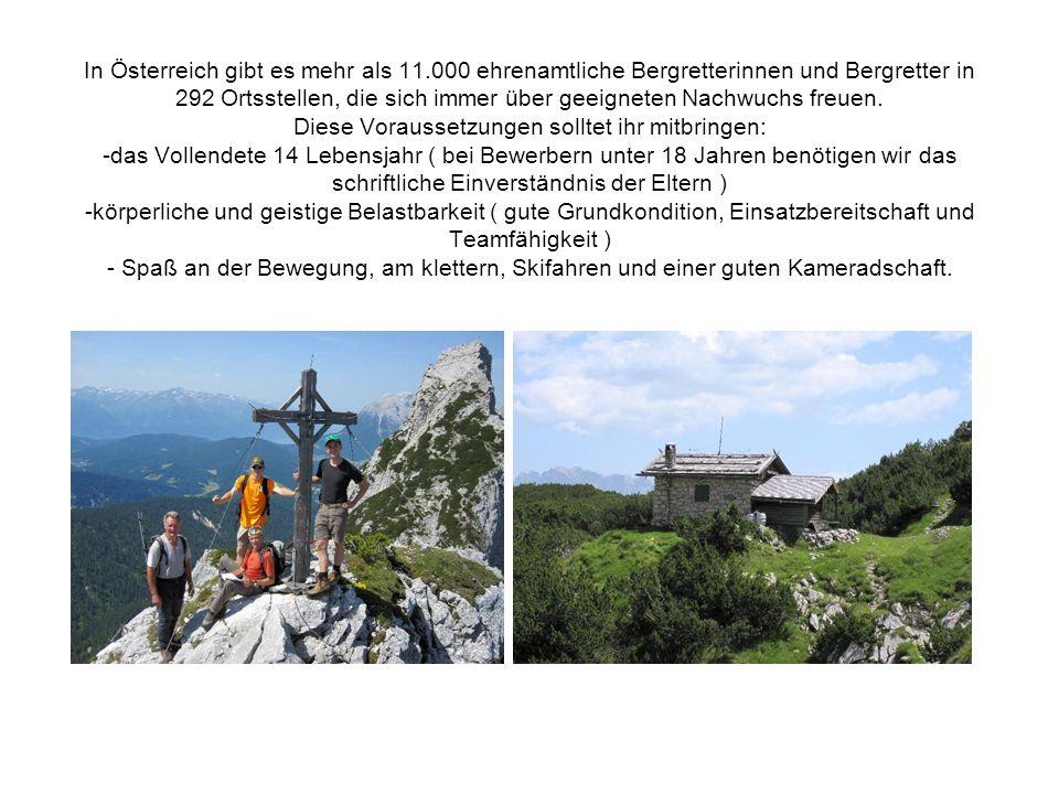 In Österreich gibt es mehr als 11