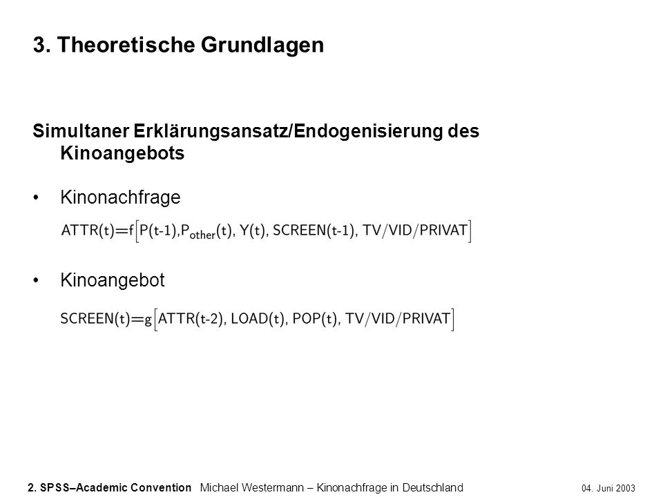 3. Theoretische Grundlagen