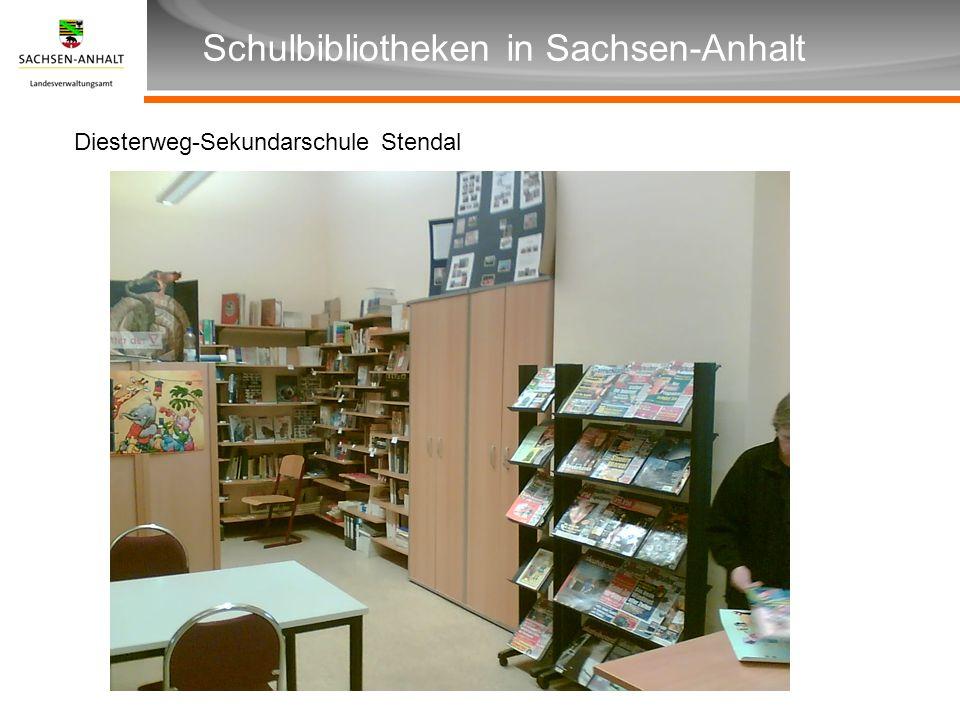 Diesterweg-Sekundarschule Stendal