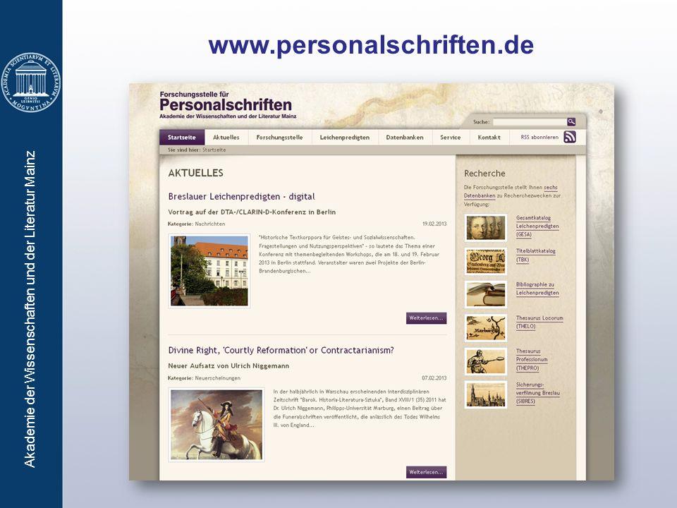 www.personalschriften.de