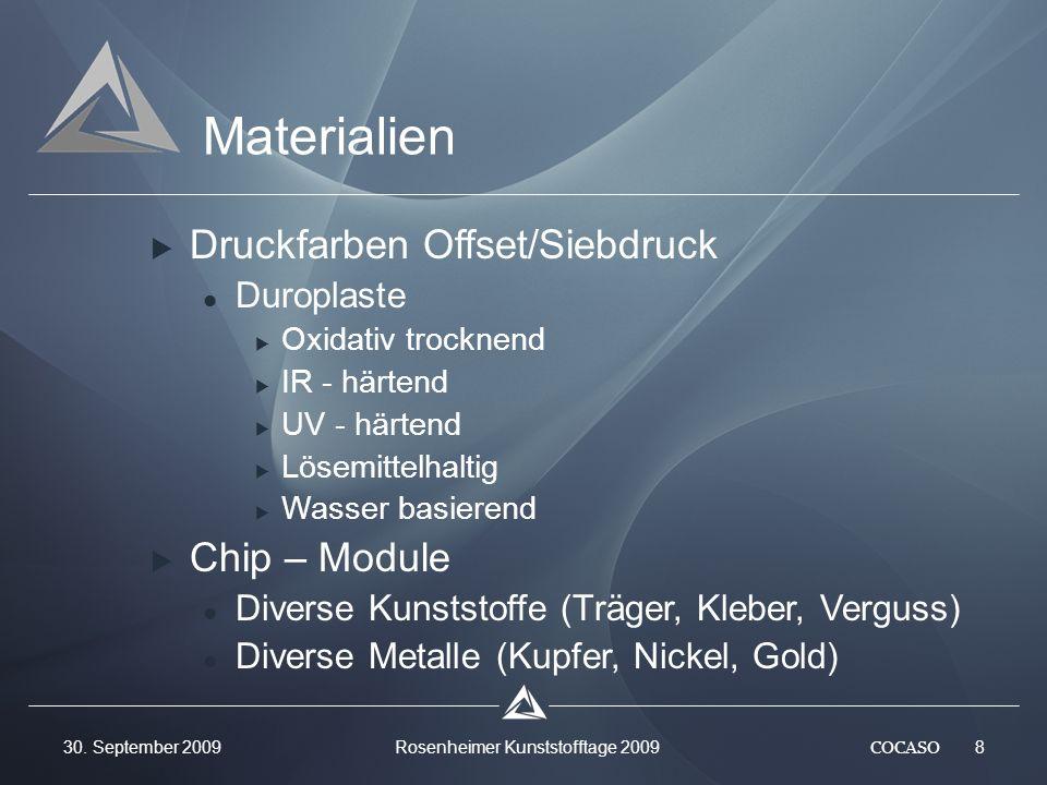 40 Jahre Kunststofftechnik in Rosenheim