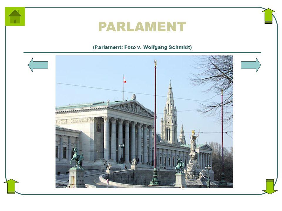 (Parlament: Foto v. Wolfgang Schmidt)