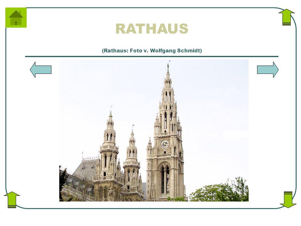 (Rathaus: Foto v. Wolfgang Schmidt)