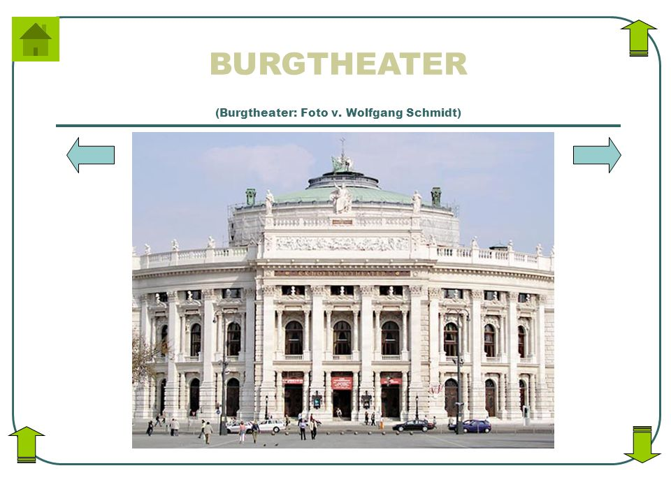 (Burgtheater: Foto v. Wolfgang Schmidt)