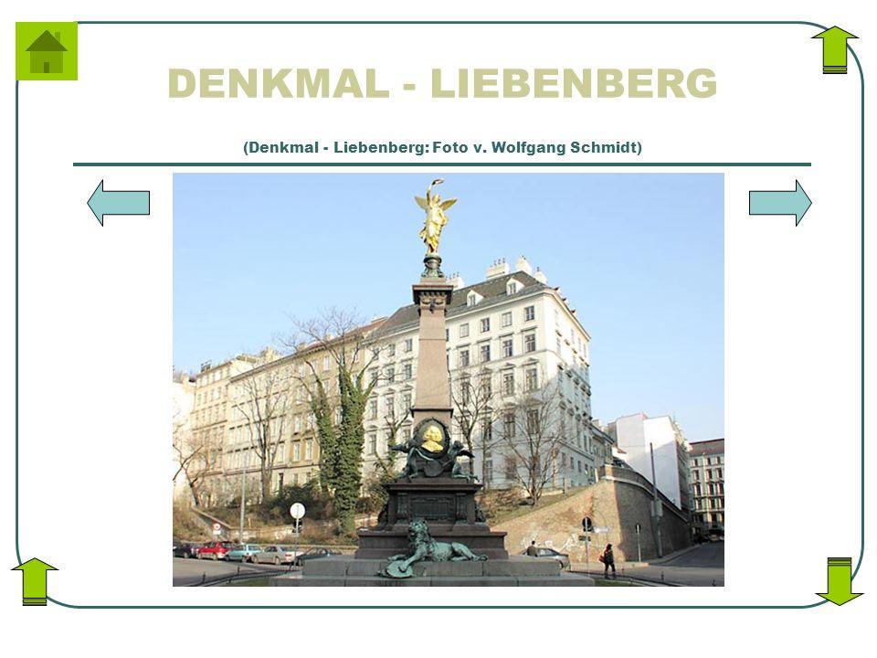 (Denkmal - Liebenberg: Foto v. Wolfgang Schmidt)