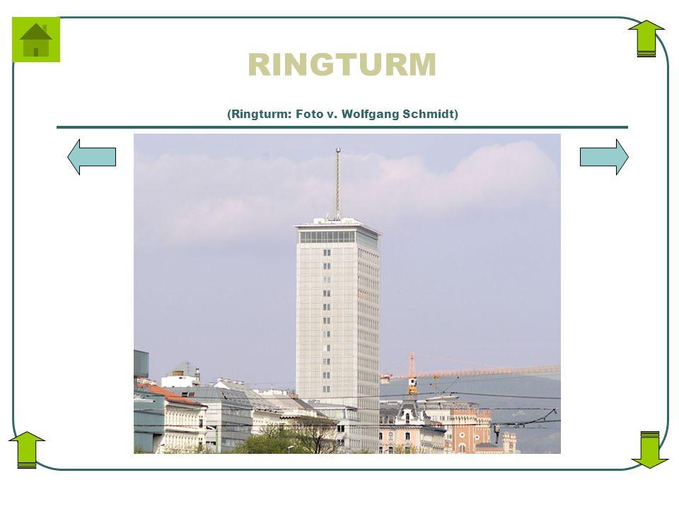 (Ringturm: Foto v. Wolfgang Schmidt)