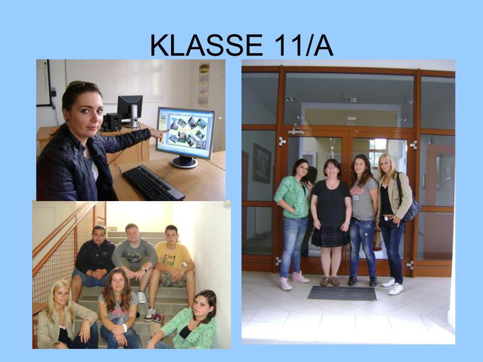 KLASSE 11/A