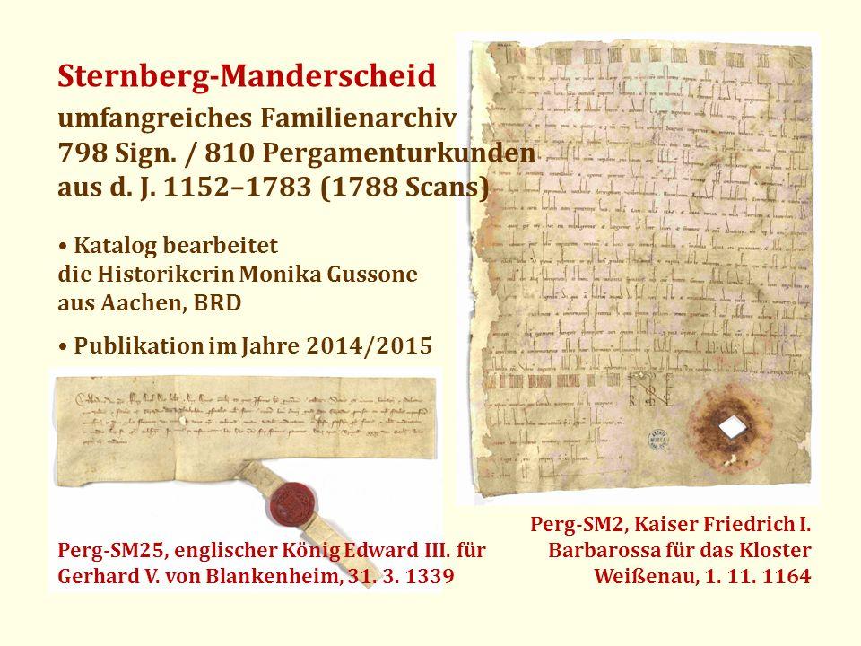 Sternberg-Manderscheid