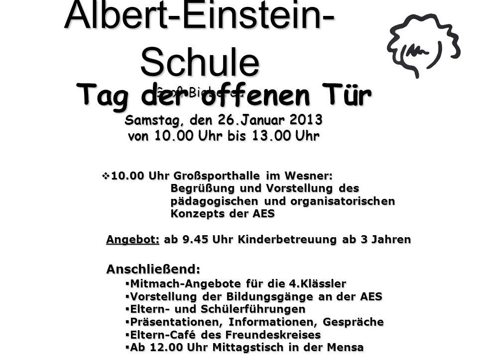 Albert-Einstein-Schule Groß-Bieberau