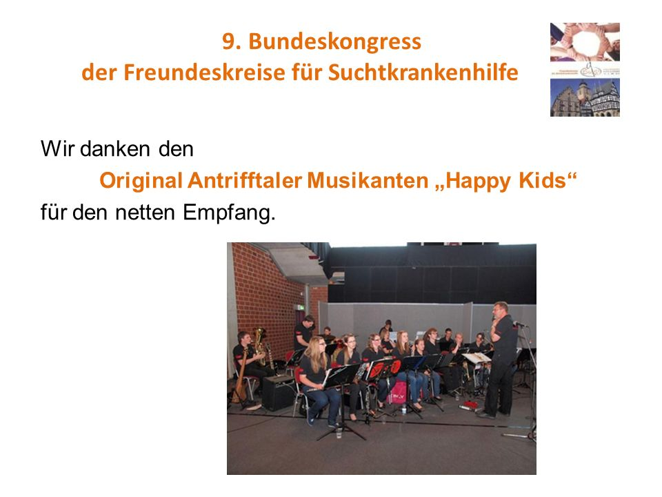 "Original Antrifftaler Musikanten ""Happy Kids"