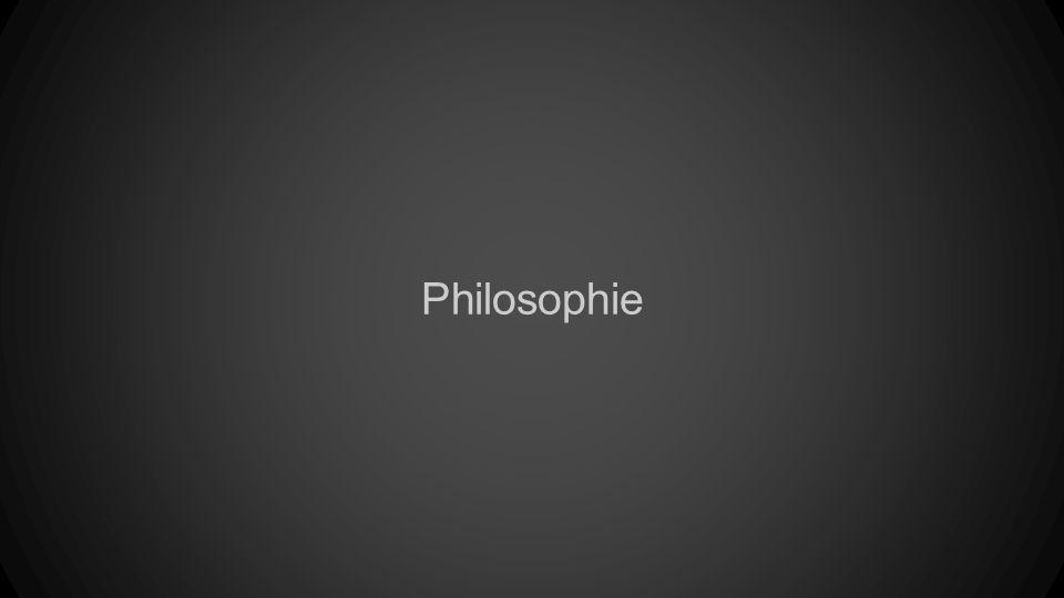 Philosophie Unser heutiges Bild der Erde