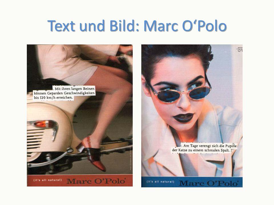 Text und Bild: Marc O'Polo