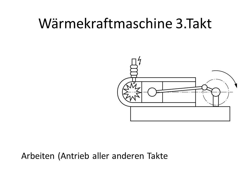 Wärmekraftmaschine 3.Takt